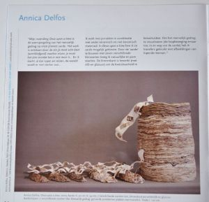 Once upon a time, Annica Delfos NVK Bienalle, NL 2010