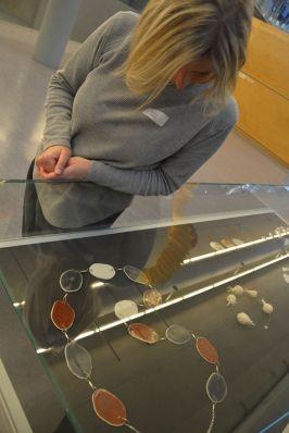 Moody in Coda Museum. Apeldorn NL 2013 Annica Delfos