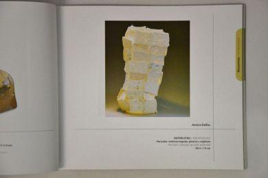 Catalog Keramika Multiplex. Croatia. Amourphsly. Annica Delfos