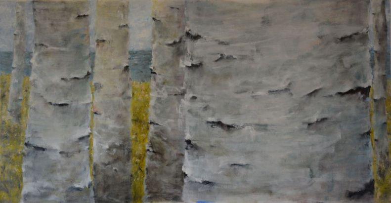 Annica Delfos kunstenaar in den Haag (3)